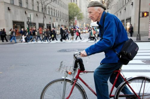 Mengingat Bill Cunningham: Fashion, Fotografi, Ikon New York